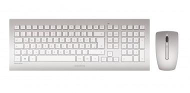 Cherry DW 8000 - Maus + Tastatur, kabellos