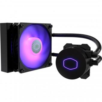 Cooler MasterLiquid ML120L V2 RGB, Wasserkühlung, beleuchtet