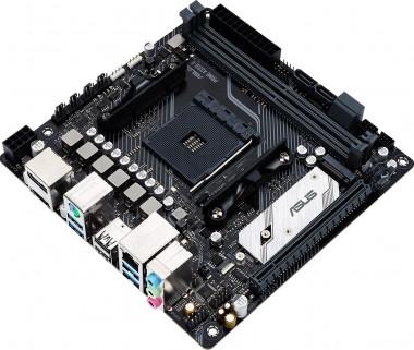 ASUS PRIME A320I-K/CSM, AMD A320, AM4, ITX