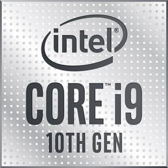 Intel Core i9-10900, 10x2.8 GHz (Comet Lake)