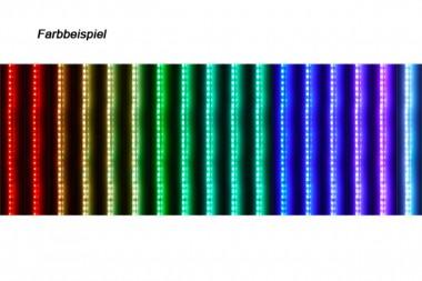 LED RGB Phobya Flexlight Stripe, Systembeleuchtung - 60cm