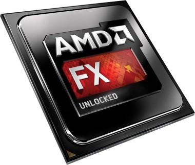 AMD FX-6350, 6x3.9 GHz