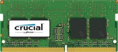 Crucial - 8 GB DDR4-2400 (1x8GB) (SO-DIMM)
