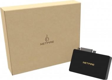 Gainward Netfire GA-U3-DVHD, USB 3.0 Grafikadapter, 1x HDMI, 1x DVI