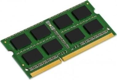 Crucial - 4 GB DDR3-1600 (SO-DIMM)