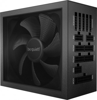 be quiet! Dark Power 12 850W, 80+ Titanium, Modular