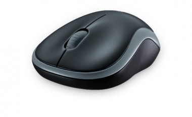 Logitech Wireless Mouse M185 - Maus