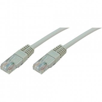 Netzwerkkabel (Patchkabel) Cat5e - 10m