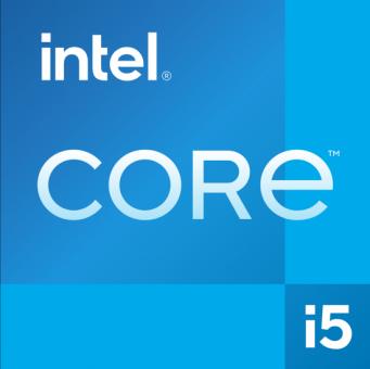 Intel Core i5-11400F, 6x2.6 GHz (Rocket Lake)