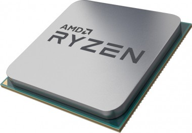 AMD Ryzen 7 2700, 8x 3.2 GHz