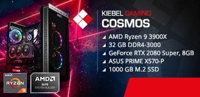 Kiebel Gamer-PC Cosmos R3