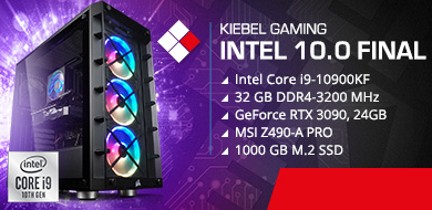 Gamer-PC Intel 10.0 final