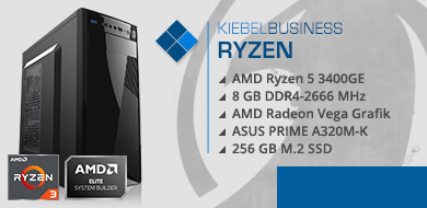 Business PC ryzen