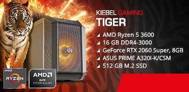 Mini Gamer PC Tiger R3