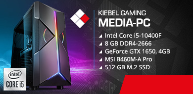 Media-PC premium intel 10.0 pro