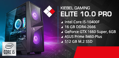 Gamer-PC Elite 10.0 pro