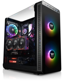 Kiebel Gamer-PC Neon (AMD)
