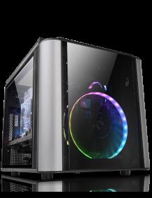 Gamer-PC Cube Level