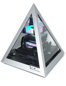 Gamer-PC Cube Pyramid XS [AMD]