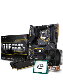 Aufrüst-Set Intel 10.0 Ultimate