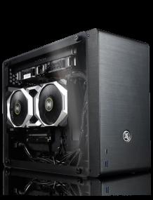 Compact Gamer-PC Storm 9.0 (Intel)