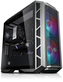 Gamer-PC Nemesis 10.0