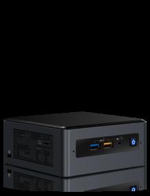 Business Mini-Power Intel NUC i5 Full