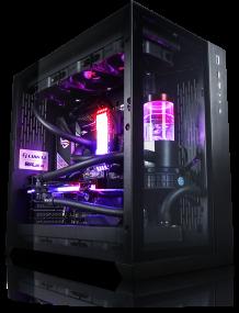 Kiebel Liquid Series Hydron Black Edition