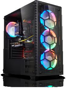 Kiebel Gamer-PC Lightning 9.0