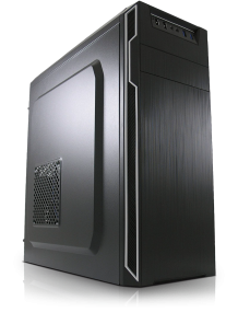 Kiebel Gamer-PC Vulcan Intel Konfigurator
