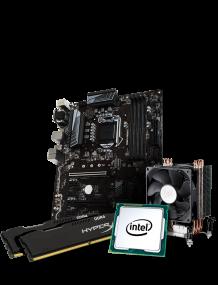 Aufrüst-Set Intel 10.0 Pro