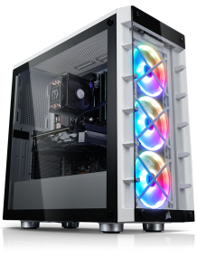 Gamer-PC Extreme Ryzen Ultimate reload