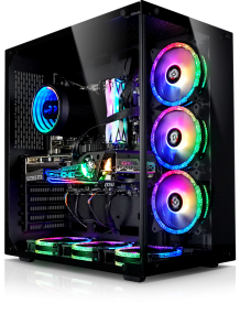 Gamer-PC Cube iChill