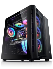Gamer-PC Corsair iCUE Black Edition