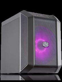 Gamer-PC Cube Mini Fusion