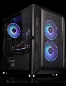 Gamer-PC Raptor III (Ryzen5 RTX3070)