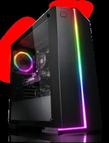Gamer PC [190540] RTX 2080 Super