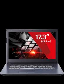 Gaming Laptop Thunder 9 Pro - 1660Ti (17.3)