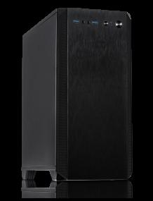 Multimedia und Online Gamer PC