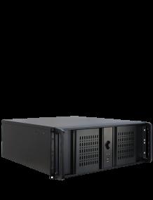 Workstation Pro Ryzen Rack 4HE