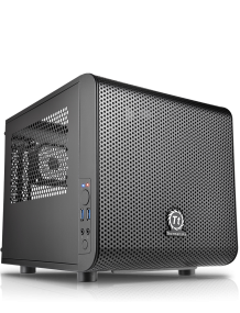 Gamer-PC Elite Cube 9.0