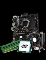 Aufrüst-Set Intel 10.0