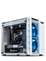 Gamer-PC Cube Crystal Intel 9.0