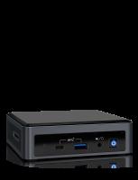 Business Mini-PC Intel NUC i3,i5,i7 small