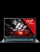 Gaming Laptop Raptor 11 Pro - 3060 (17.3)