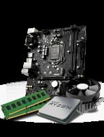 Aufrüst-Set AMD Raven Ridge
