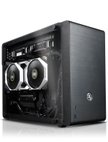 Compact Gamer-PC Storm R3 (AMD)