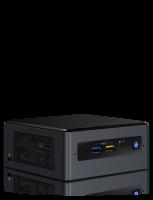 Business Mini-Power Intel NUC i3 Full