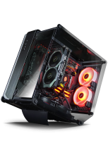 Gamer-PC Cube Antares Intel 9.0