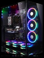 Gamer-PC Intel Panorama
